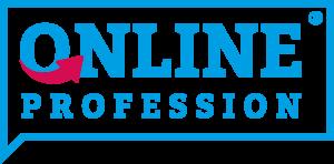 Logo Online Profession